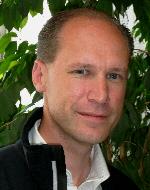 Portraitbild von Mag. Johannes Achleitner