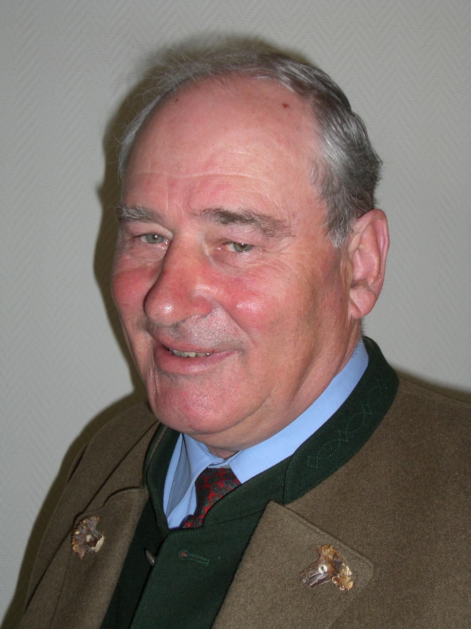 Herbert Gaigg