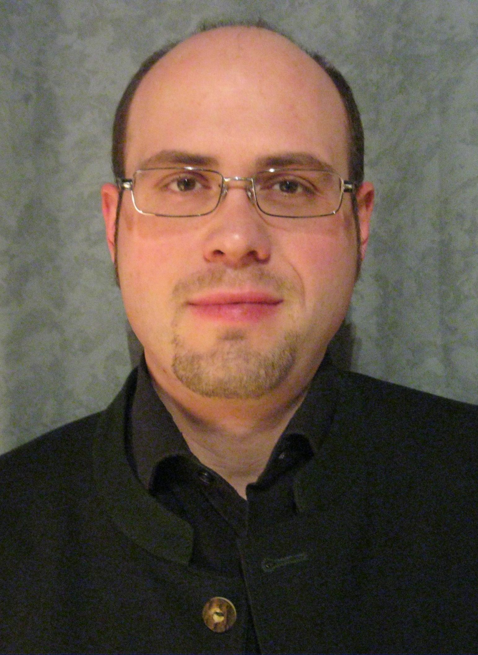 Portraitbild von Ing. Martin Holzmann