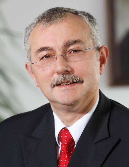 Walter Holzner