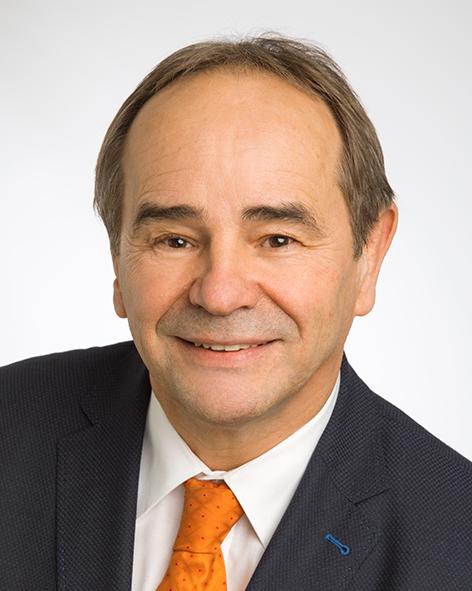 Heimo Huber