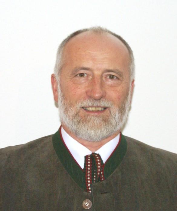 Ing. Siegfried Pilgerstorfer