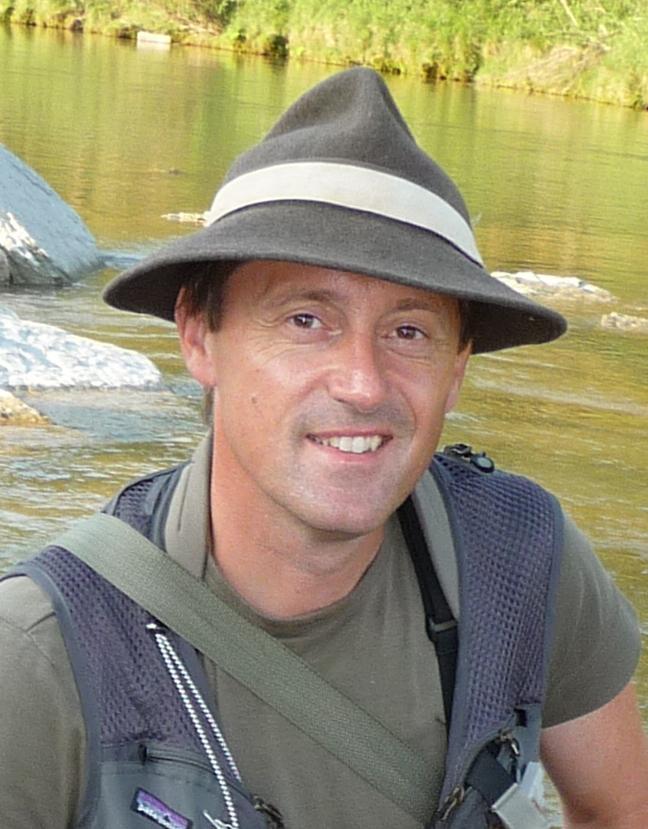 Markus Leimer