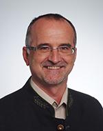 Portraitbild von Martin Pilgerstorfer