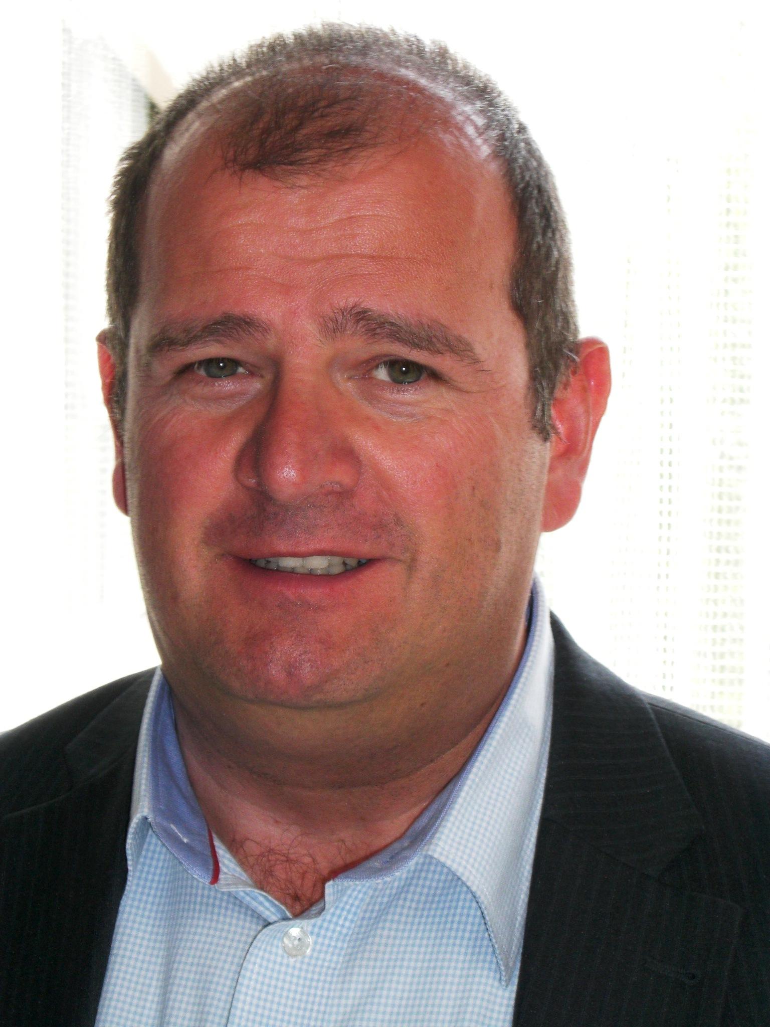 Ing. Reinhard Mayer