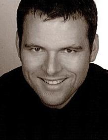 Portraitbild von Dietmar Neuhofer