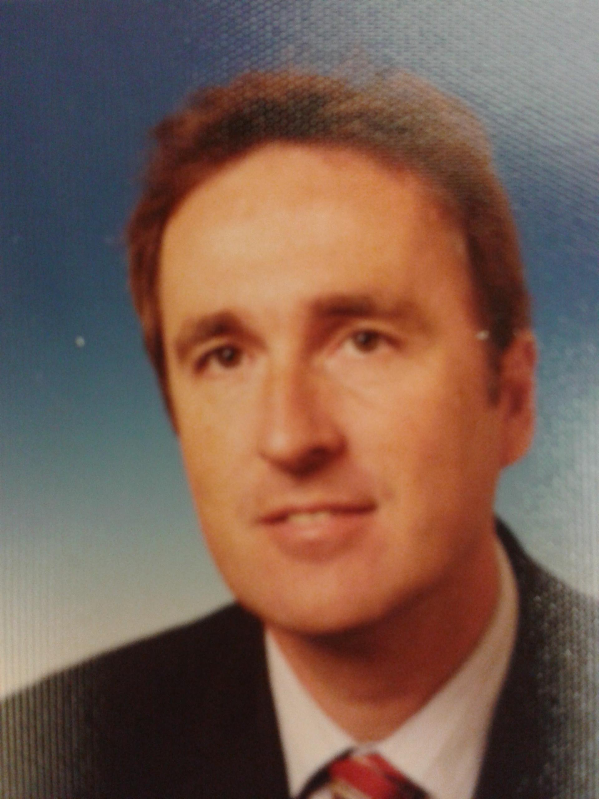 Dr. Peter Nöbauer