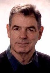 Norbert Salburg