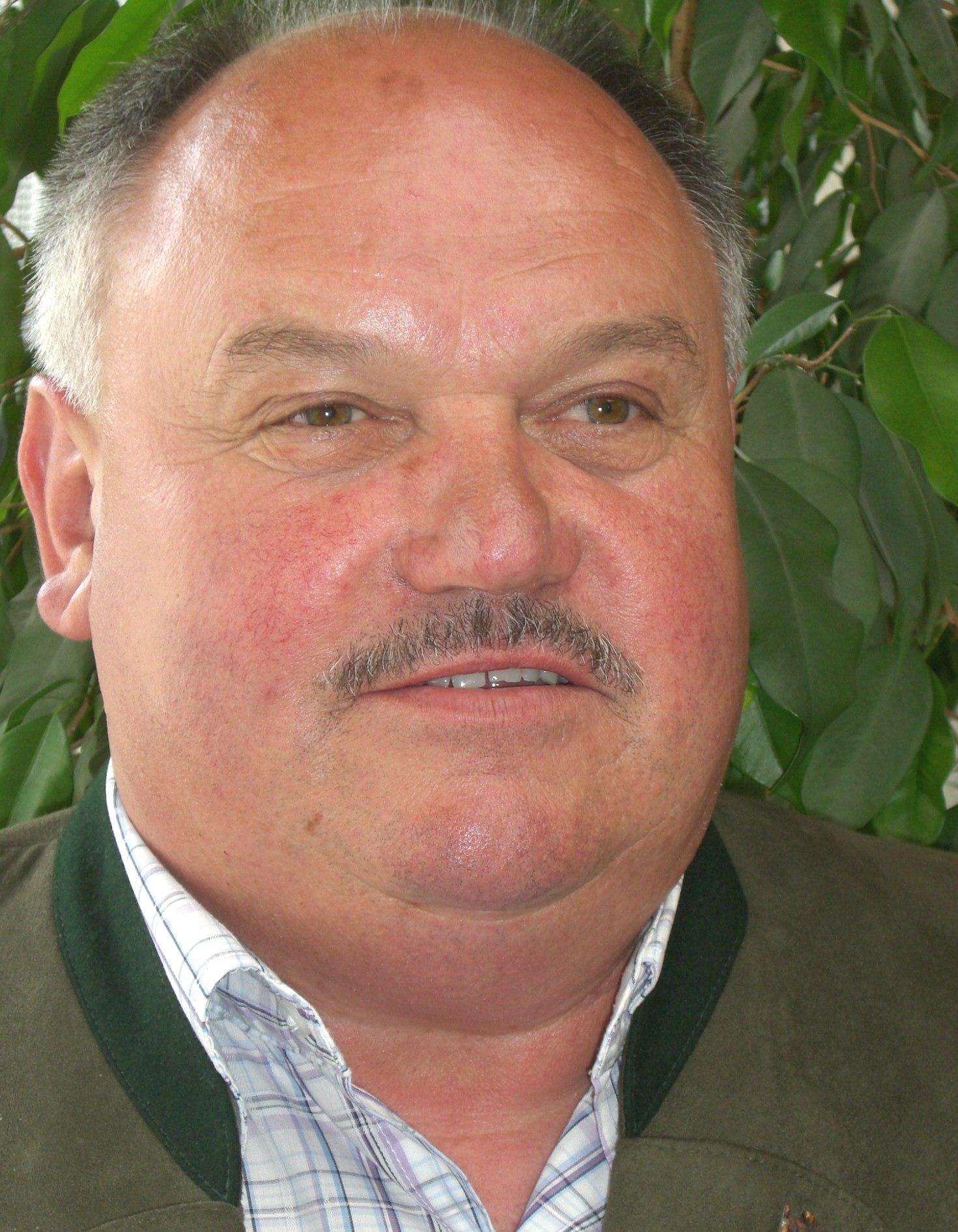 Karl Schön