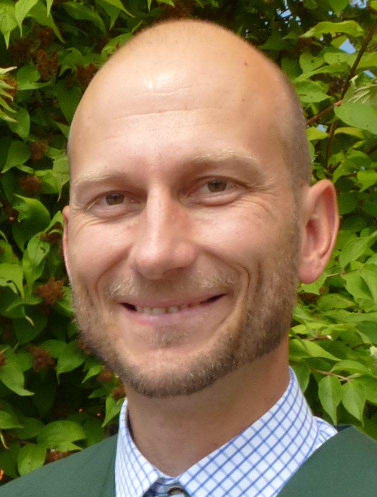 Mag. Dr. Michael Schauer