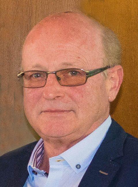 Rudolf Zöls