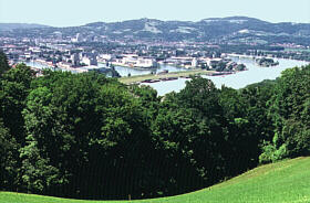 Abschnitt Donau B