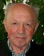 Portraitbild von Johann Glück