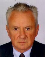Manfred Huber