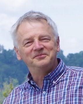 Portraitbild von Dr. Franz Strasser
