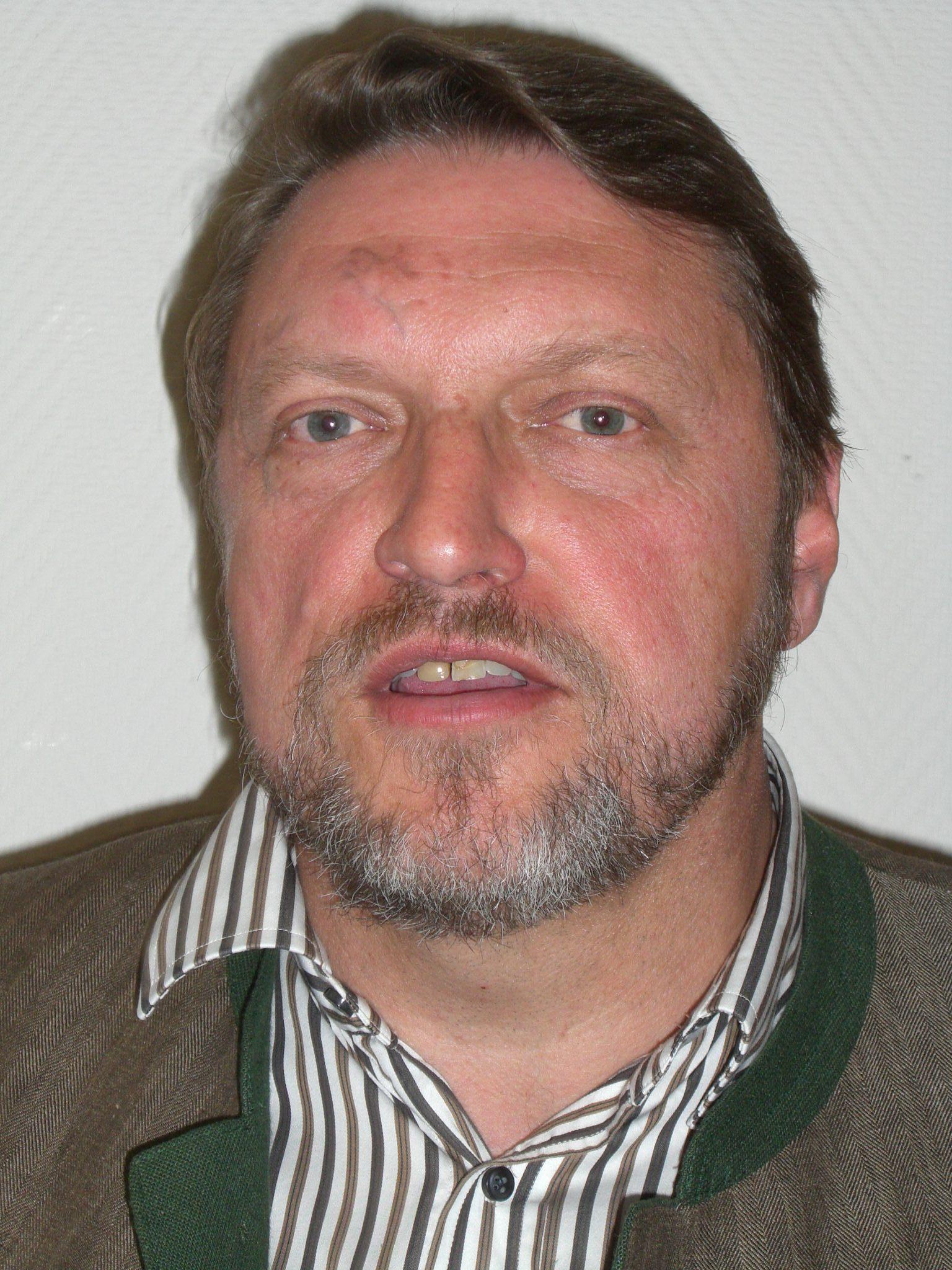Ing. Hermann Sveda
