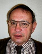 Portraitbild von DI Rudolf Weidinger